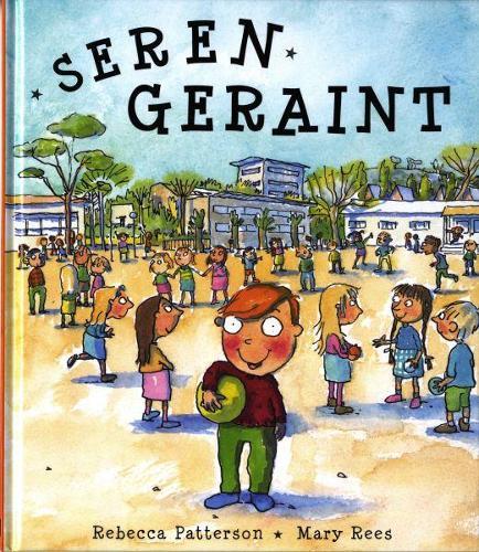 Seren Geraint (Hardback)