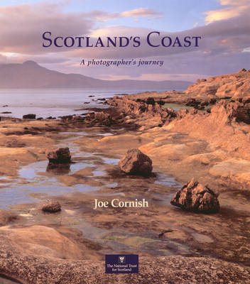 Scotland's Coast: A Photographer's Journey (Hardback)