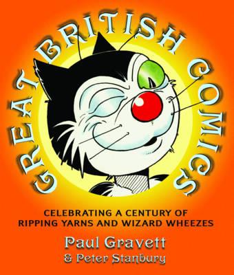 Great British Comics (Paperback)