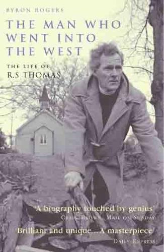 Man Who Went into the West (Paperback)