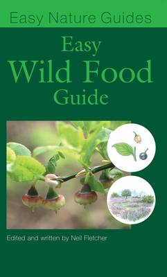 The Easy Wild Food Guide (Paperback)