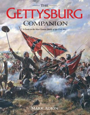 Gettysburg Companion (Hardback)