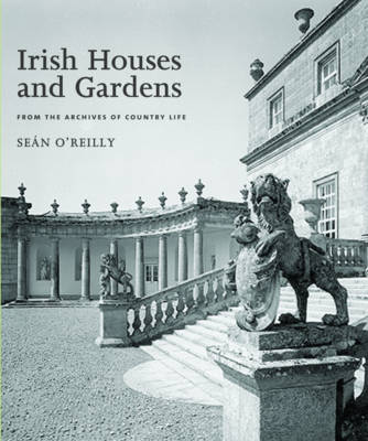 "Irish Houses & Gardens: From the Archives of ""Country Life"" (Paperback)"