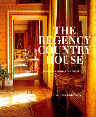 Regency Country House (Paperback)