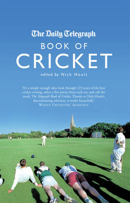 39daily Telegraph39 Book of Cricket (Paperback)