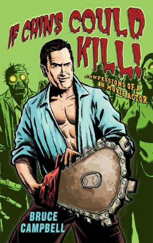 If Chins Could Kill (Paperback)