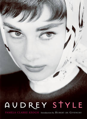 Audrey Style (Paperback)