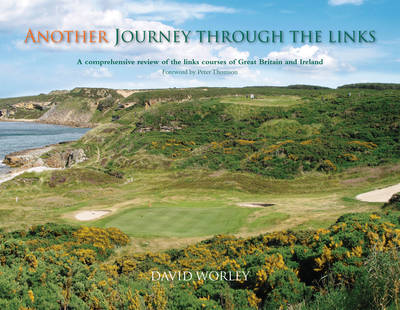 Another Journey Through the Links (Hardback)