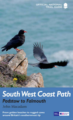 South West Coast Path (Paperback)
