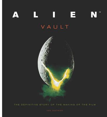 Alien Vault (Hardback)