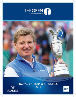 The Open Championship 2012: The Official Story (Hardback)