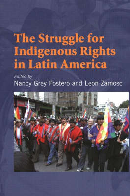 Struggle for Indigenous Rights in Latin America (Paperback)