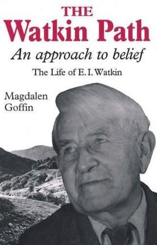 Watkin Path: An Approach to Belief (Hardback)