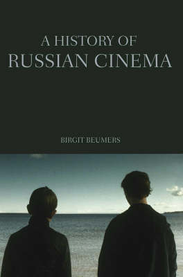 A History of Russian Cinema (Hardback)