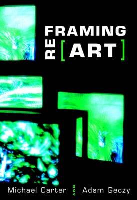 Reframing Art (Hardback)