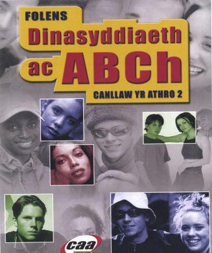 Dinasyddiaeth ac ABCh: Ffeil Athro 2