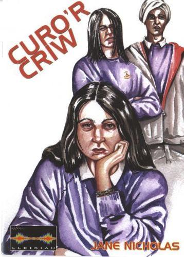 Cyfres Lleisiau: Curo'r Criw (Paperback)