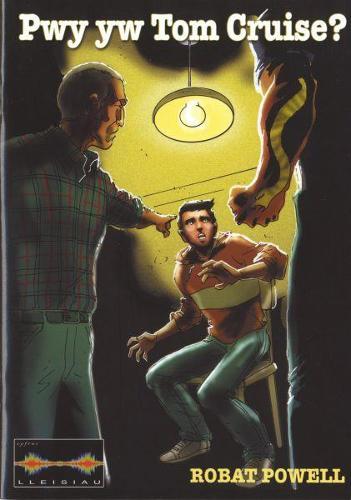 Cyfres Lleisiau: Pwy yw Tom Cruise? (Paperback)