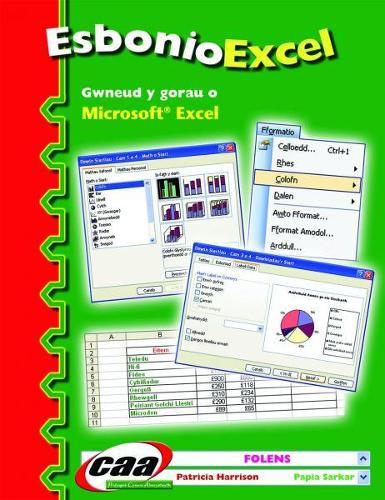Esbonio Excel (Paperback)
