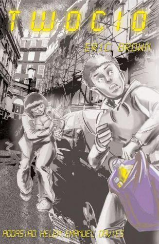 Cyfres Ar Bigau: Twocio (Paperback)