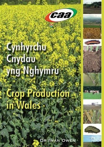 Cynhyrchu Cnydau Yng Nghymru/ Crop Production in Wales (DVD)