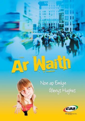 Ar Waith (Paperback)