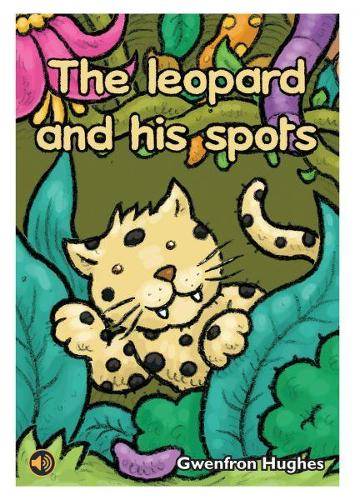 All Eyes and Ears Series: Leopard and his Spots, The (Paperback)