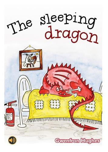 All Eyes and Ears Series: The Sleeping Dragon (Paperback)