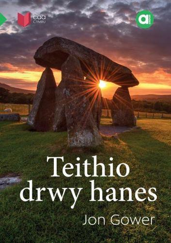 Cyfres Amdani: Teithio drwy Hanes (Paperback)