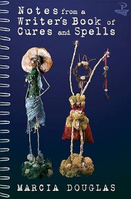 Notes from a Writer's Book of Cures and Spells (Paperback)