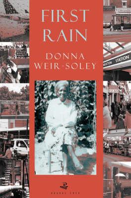 First Rain (Paperback)