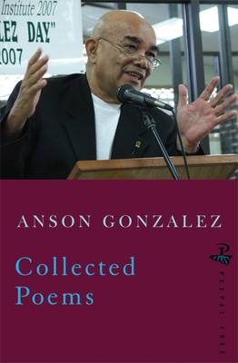 Collected Poems (Paperback)