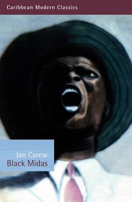 Black Midas - Caribbean Modern Classics (Paperback)