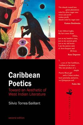 Caribbean Poetics: Toward an Aesthetic of West Indian Literature (Paperback)