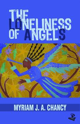 The Loneliness of Angels (Paperback)