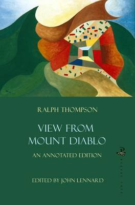 View from Mount Diablo (Paperback)