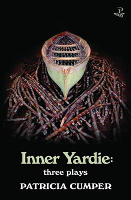 Inner Yardie: Three plays (Paperback)