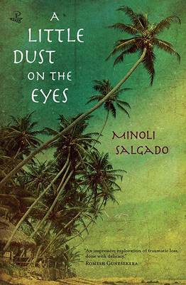 A Little Dust on the Eyes (Paperback)