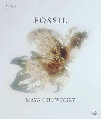 Fossil 2016 - Inscribe Chapbook Series (Paperback)
