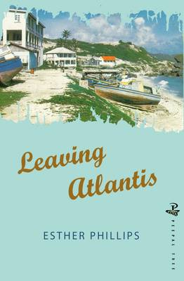 Leaving Atlantis (Paperback)