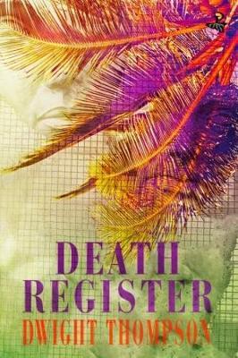 Death Register (Paperback)