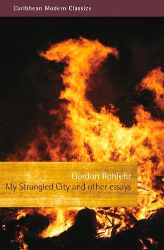 My Strangled City (Paperback)