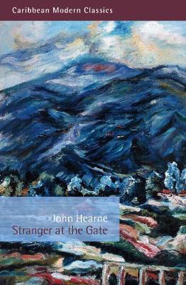Stranger at the Gate (Paperback)