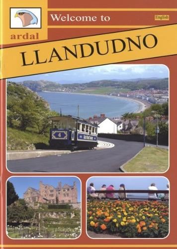 Welcome to Llandudno (Paperback)