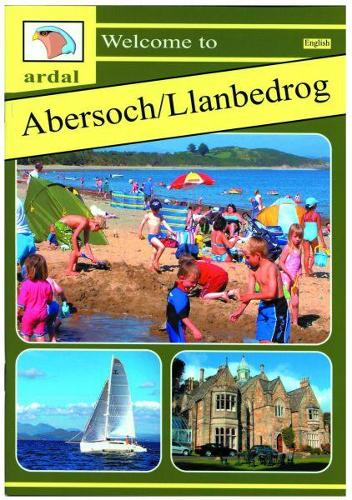 Ardal Guides: Welcome to Abersoch - Llanbedrog (Paperback)