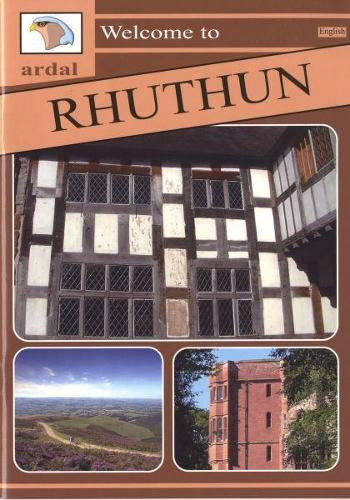 Ardal Guides: Welcome to Rhuthun (Paperback)