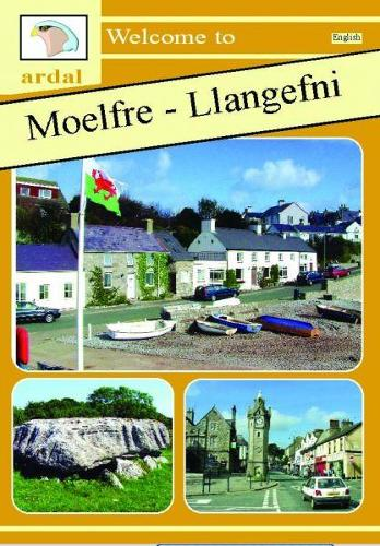Ardal Guides: Welcome to Moelfre - Llangefni (Paperback)