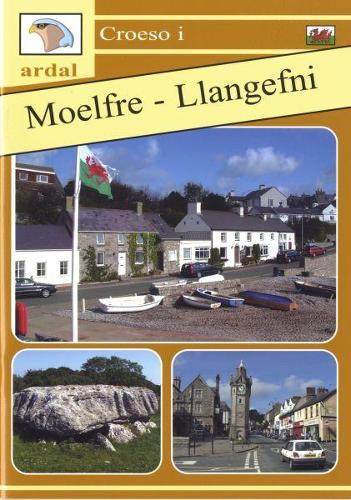 Croeso i Ardal Moelfre - Llangefni (Paperback)