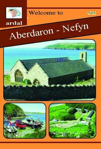 Ardal Guides: Welcome to Aberdaron - Nefyn (Paperback)