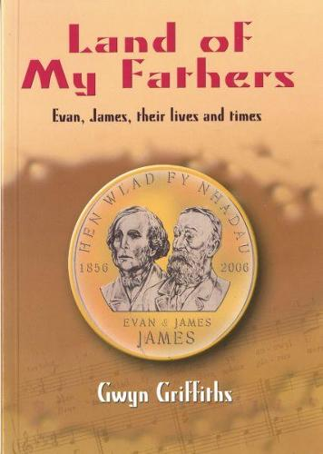 Land of My Fathers: Land of My Fathers 1 (Paperback)